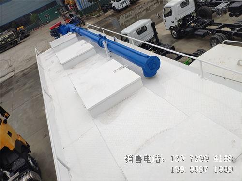 12吨东风天锦饲料车-22方东风天锦饲料车报价-东风天锦饲料车厂家
