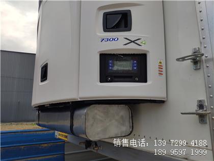 冷藏车制冷机组有哪些品牌?冷藏车冷机品牌有哪些?国内有哪些冷藏车冷机品牌?