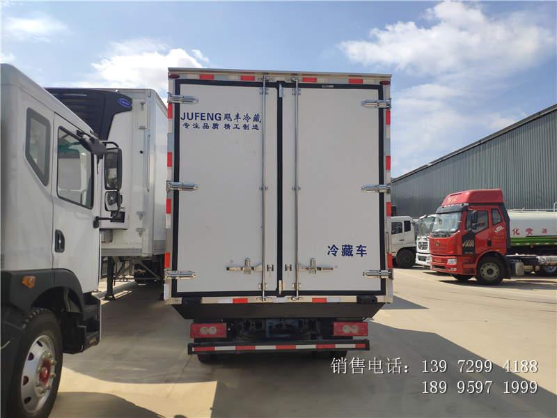 福田欧马可S3冷藏车-福田欧马可S3冷藏车价格-福田欧马可S3冷藏车厂家