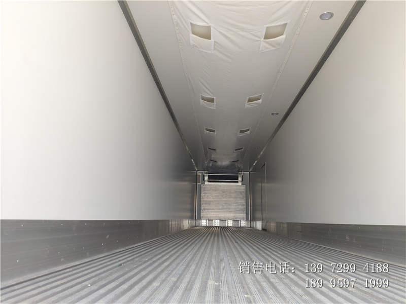 13.6半挂冷藏车-13.6半挂冷藏车价格-13.6半挂冷藏车厂家