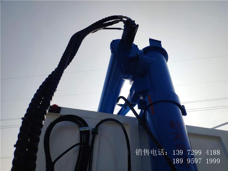 (液压式)东风天锦饲料车-(液压式)东风天锦饲料车价格-(液压式)东风天锦饲料车厂家