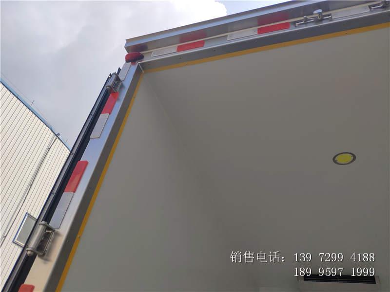 江淮帅铃4.2米冷藏车-江淮帅铃4.2米冷藏车价格-江淮帅铃4.2米冷藏车厂家