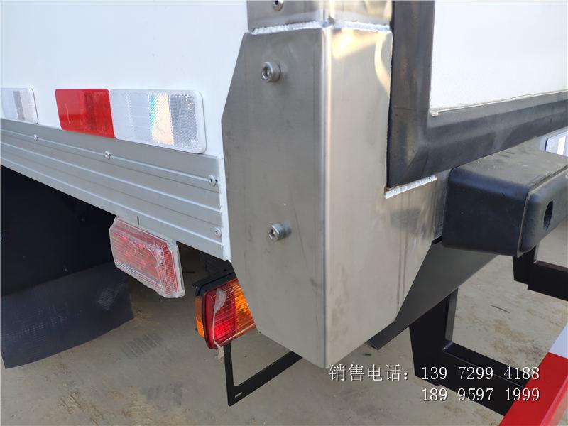 6米8解放J6L肉钩冷藏车厂家6米8解放J6L肉钩冷藏车报价