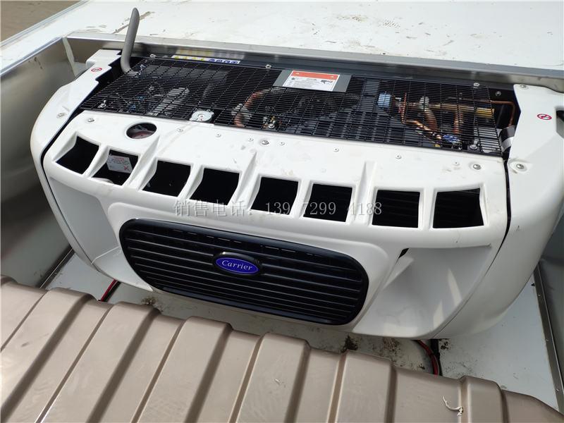 冷藏车制冷机组怎么保养